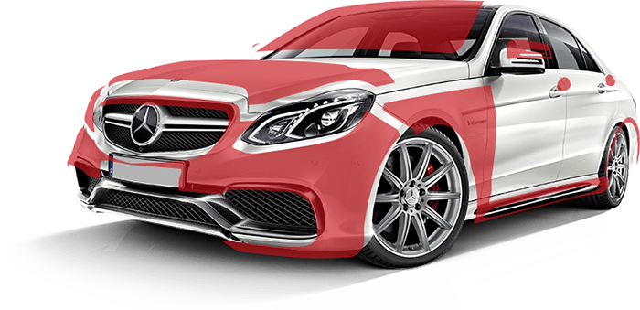 On The Spot Jax - Paint Protection Film