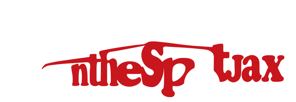 On The Spot Jax - logo